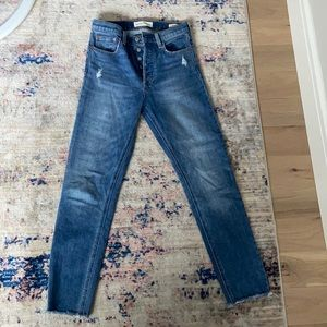 Denim Forum Yoko Jeans